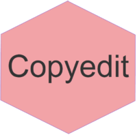 Copyedit