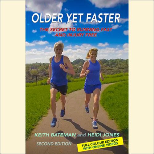 Older Yet Faster