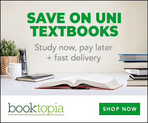 Booktopia-save-on-uni-textbooks