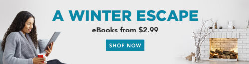 Booktopia ebooks