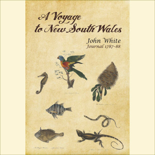 A voyage to New South Wales