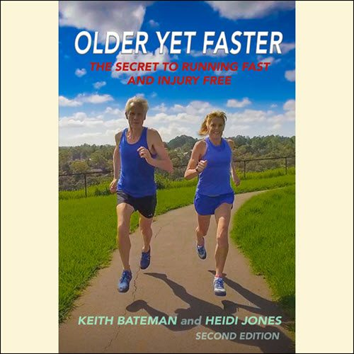 Older Yet Faster ebook (EPUB)